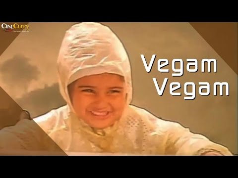Vegam Vegam Video Song | Anjali | Raguvaran, Revathi