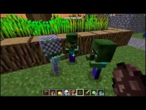 Zombie – Official Minecraft Wiki