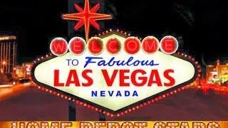Home Depot Stars 2014 - Las Vegas, Nevada