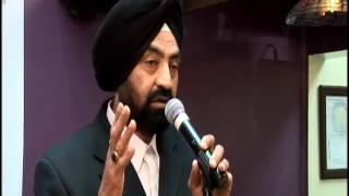 Punjabi Geetkar Manch California 1st Annual Cultural Event In Bakersfield California Part 7
