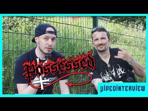 Possessed | Jeff Becerra | Revelations of Oblivion | Interview