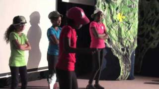 Хип-хоп танцы обучения