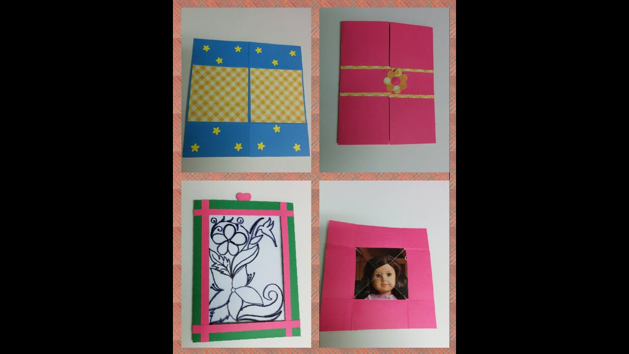 Art craft how to make magic greeting cards youtube art craft how to make magic greeting cards kristyandbryce Images