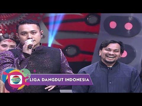NEKAT! Gilang IMPERSONATE Tompi Di Depan Penyanyi Aslinya | LIDA Top 5