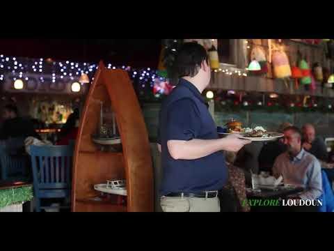 Behind The Scenes At Ford's Fish Shack Ashburn