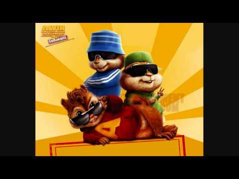 Jay Sean - 2012 (It ain't the end) - chipmunks version