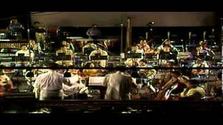 1993年 ゴジラVSメカゴジラ レコーディングライブ Part1.