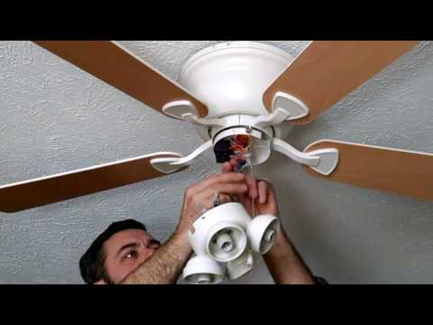 how-to-install-your-own-ceiling-fan.-easy-diy-!