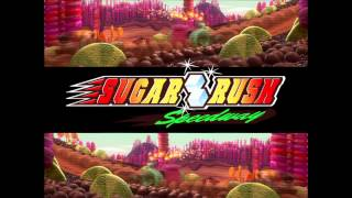 1997 Litwak's Arcade Commercial featuring Sugar Rush Speedway
