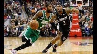 Boston Celtics vs Washington Wizards NBA Full Highlights (13TH DECEMBER 2018-19)