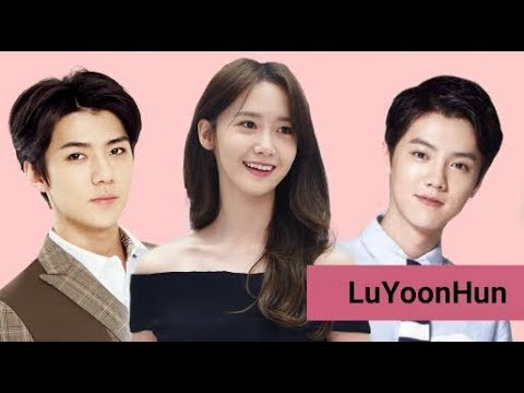 Allkpop - Luhan and yoona dating lee