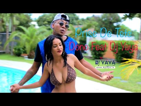 Dono Feat Dj Yaya - Prise de tête - Avril 2016 - Clip Officiel