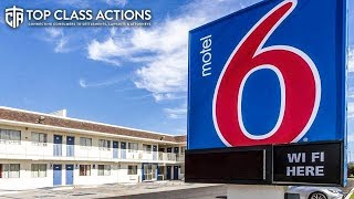Motel 6 Agrees To Massive Settlement After Turning Guests Over To ICE