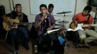 tumbul & lamas band meri bechainiyo ko cover