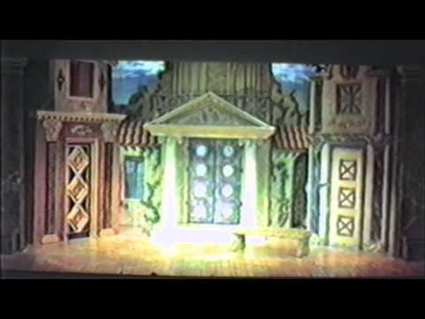 "River Rep.  ""A Funny Thing Happened On The Way To The Forum"" (1989)"