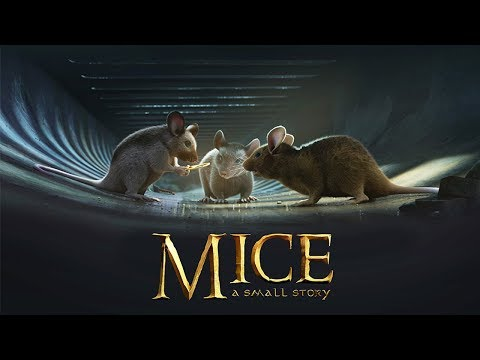 Mice, a small story [sent 1 times]
