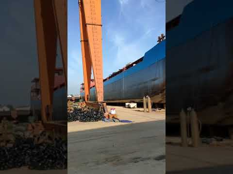 DECK CARGO BARGE 1500T 1800T 2000T 1500DWT 1800DWT 2000DWT SELFPROPELLED SELFSAIL SALE SELL BUY