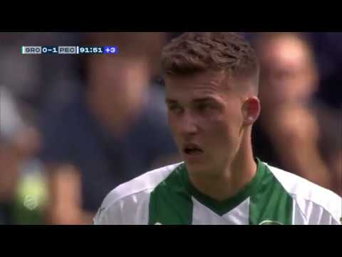 Samenvatting FC Groningen - PEC Zwolle 0-1