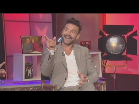 In the FOXlight: Frank Grillo Says 'The Purge: Election Year' Is a Throwback to '70s Action Films