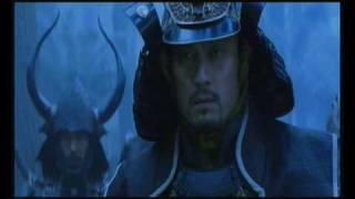 The Last Samurai Test