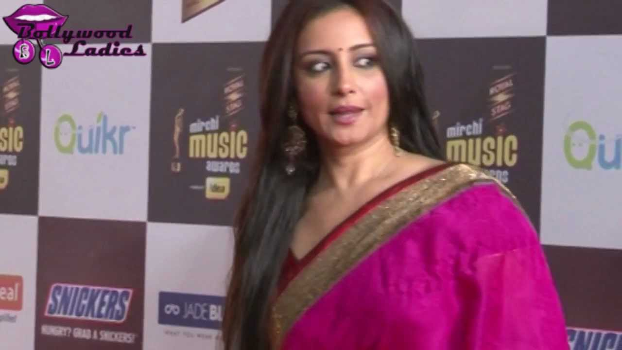 Divya Dutta At A Promotional Event Of Special 26