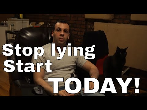 """The biggest lies we tell ourselves all start with """"tomorrow"""""""