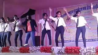 College girls dance performance on nagpuri songs!College girls dancing Nagpuri songs!! #World Vision