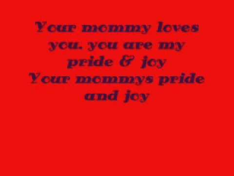 Mommys Pride N Joy By Davina Lyrics Youtube