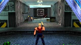 Let's Play Duke Nukem: Land of the Babes-Welcome to the Future (Stage 1)
