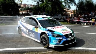 12° Rally Legend 2014 - PURE EMOTION - San Marino