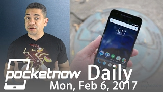 Samsung Galaxy S8 Plus price, Google Now Launcher is dead & more   Pocketnow Daily