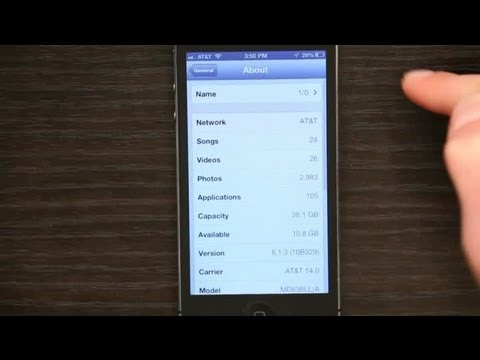 serial number iphone how to check an iphone serial number tech yeah 12953