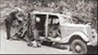 Merle Haggard - Legend of Bonnie & Clyde (Alternate Version)