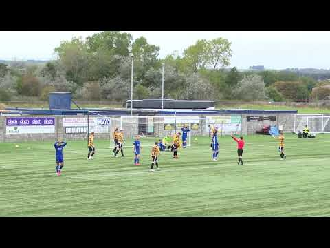 East Fife Cove Rangers Goals And Highlights