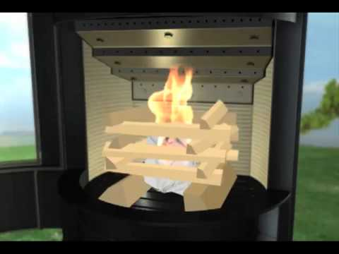 How to increase the efficiency of your woodburning stove - How To Operate Your Wood Stove More Efficiently