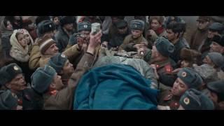 Фильм Землетрясение  (2016) - HD русский трейлер на kinozadrot.club