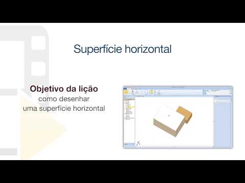 Vídeo Tutorial de Solarius PV - Superfície horizontal - ACCA software thumbnail