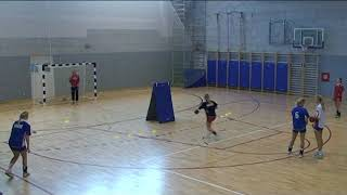 Handball Training   Броски 2