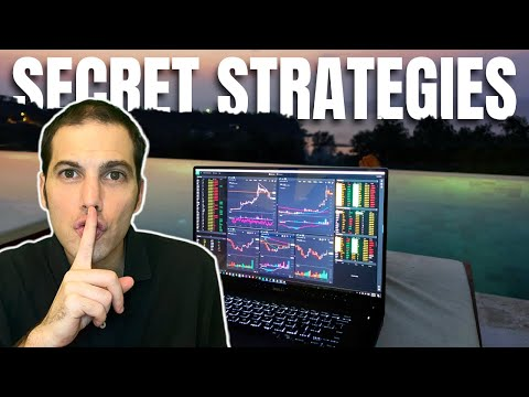 Best (and ONLY) Options Trading Strategies that Every Options Trader Must Know (Beginner Tutorial)