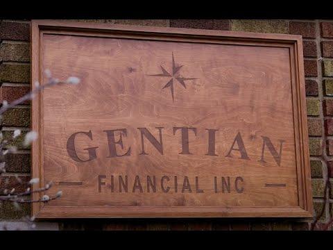 Gentian Financial Winter Forum Part 1