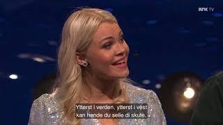 Har Du Fyr   Evelina Moholt   Beat For Beat