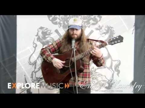 Strand of Oaks performs Bonfire at ExploreMusic
