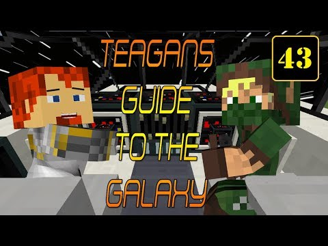 Which Europa   Teagan's Guide to the Galaxy with Jerle, Ep 43