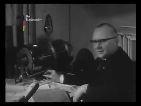 Magnetic motor Free energy German inventor 1962