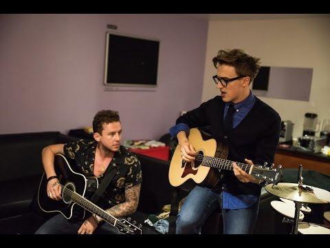 McFly // anthology tour // night 1
