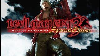 Devil May Cry 3: Dante's - en español