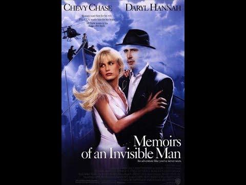 Exploring John Carpenter- Memoirs Of An Invisible Man