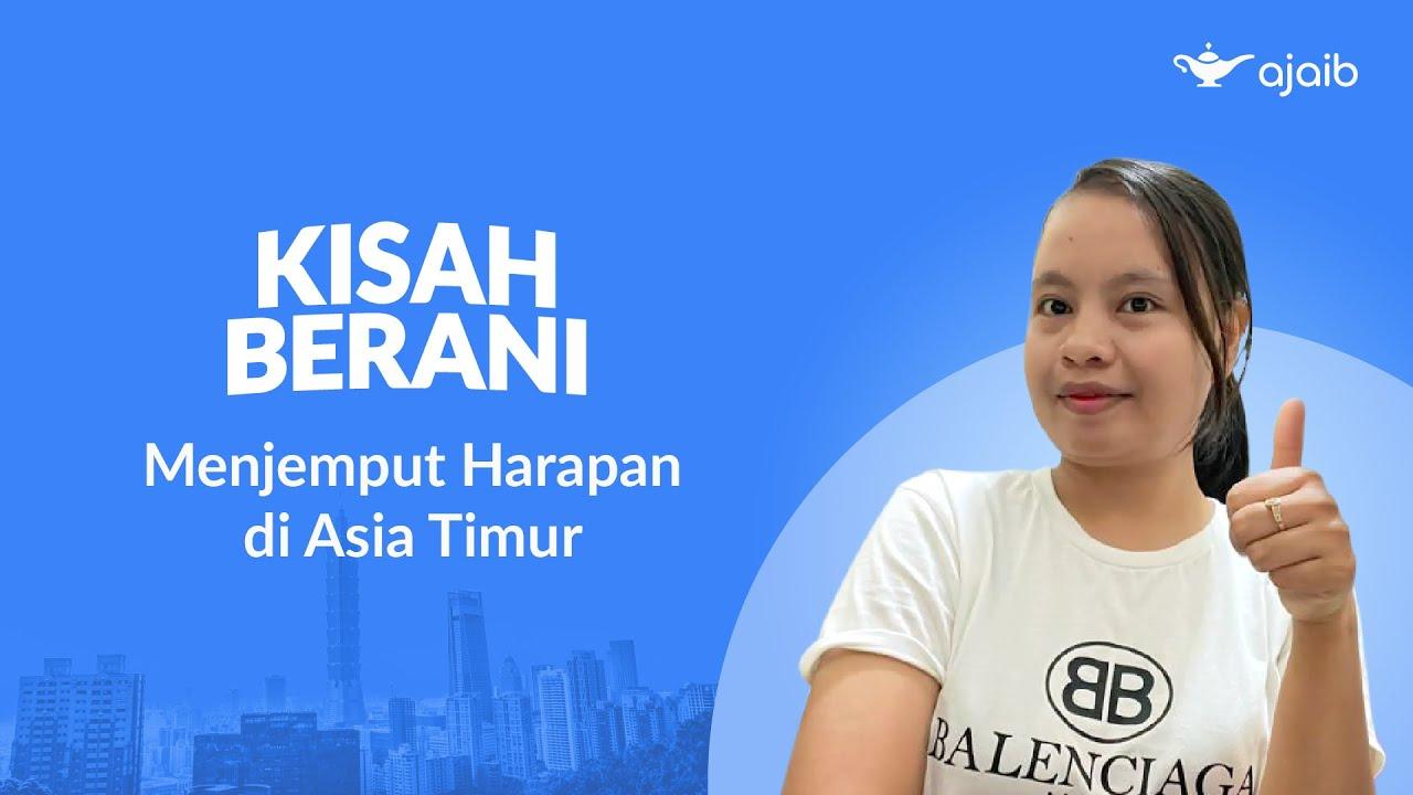 Download Kisah Berani - Menjemput Harapan di Asia Timur