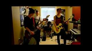Video Nightmare - Avenged Sevenfold cover by Reign No More download MP3, 3GP, MP4, WEBM, AVI, FLV Juli 2018