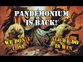 Undefeated Deck (MTG Arena) Pandemonium Event